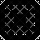 Close Delete Block Icon