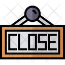Close Cancel Closeup Icon