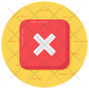 Close Button Icon
