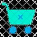 Close Cart Icon