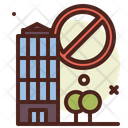 Close Company Close Office Offices Icon