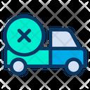 Close Delivery Icon