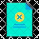 Close Remove Page Icon