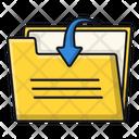 Close Document Close File Document File Icon