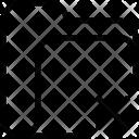Close Folder Icon