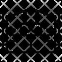 Close Gate Icon