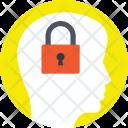Locked Closed Dull Icon
