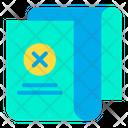 Close Page Icon