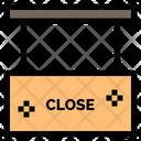 Close Salon Icon