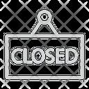 Close Seller Icon