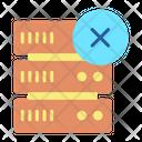 Close Server Icon