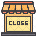 Close Shop Icon