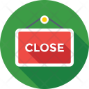 Close Sign Icon