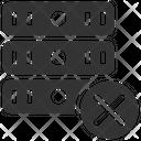 Close Cross Remove Icon