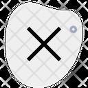 Close Symbol Icon