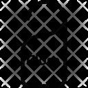 Close tag Icon