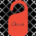 Close Do Not Icon