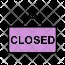 Closed Icon