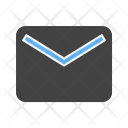 Closed Envelope Mail Icon