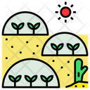 Closed Ecological System Icon