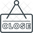 Closed Icon