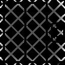Closed Elevator Icon