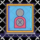 Closed Register Icon