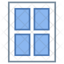 Closed window Icon