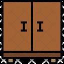 Closet Furniture House Icon