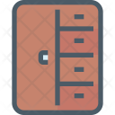 Closet Furniture Icon