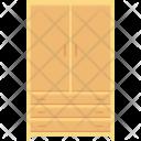 Closet Cupboard Safe Icon
