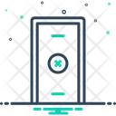 Closing Door Icon