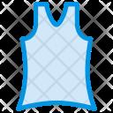 Cloth Dress Shirt Icon