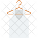 Cloth Hanger Dress Icon