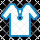 Cloth Shirt Wear Icon