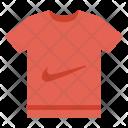 Cloth Shirt Dress Icon