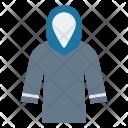 Cloth Wear Dress Icon