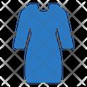Cloth Dress Garments Icon