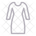 Cloth Dress Garments Icon