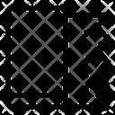 Cloth Garment Textile Icon