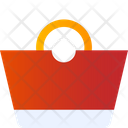 Cloth Bag Bag Shopping Bag Icon