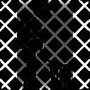 Cloth bucket Icon