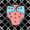 Cloth Diaper Zero Icon