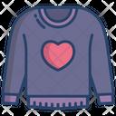 Cloth Donate Icon