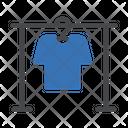Cloth Wardrobe Laundry Icon