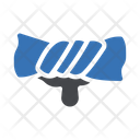Cloth Laundry Drying Icon
