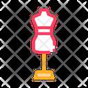 Dummy Sewing Fashion Icon