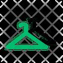 Cloth Hanger Hanger Clothes Icon