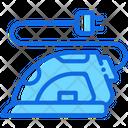 Cloth Iron Icon