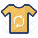 Cloth Recycle Icon